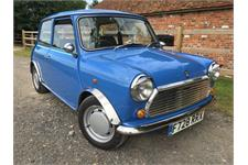 MINI MINI SALOON