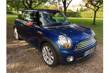 MINI HATCHBACK 1.6 COOPER [122] 3DR [CHILI/SPORT PACK]
