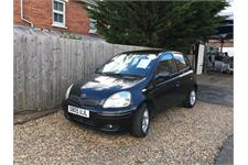 TOYOTA YARIS 1.3 VVT-I COLOUR COLLECTION 5DR