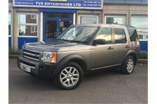 LAND ROVER DISCOVERY ESTATE