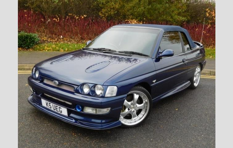 Ford xr3i manual array ford escort 1 8 xr3i 2dr blue 1993 4658728 rh autovolo fandeluxe Images