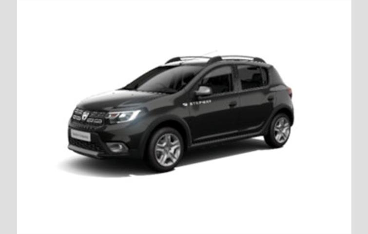 dacia sandero stepway ambiance 1 5 dci 90 brand new ready to register with special offers and