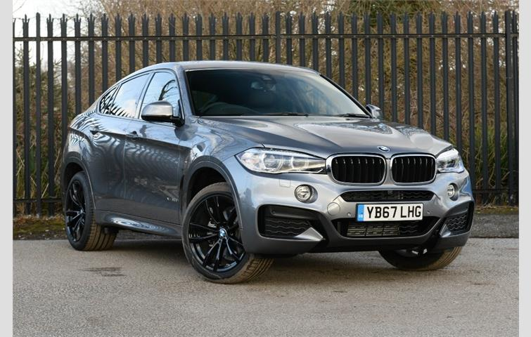Black Dakota Leather Interior Metallic Space Grey Bmw