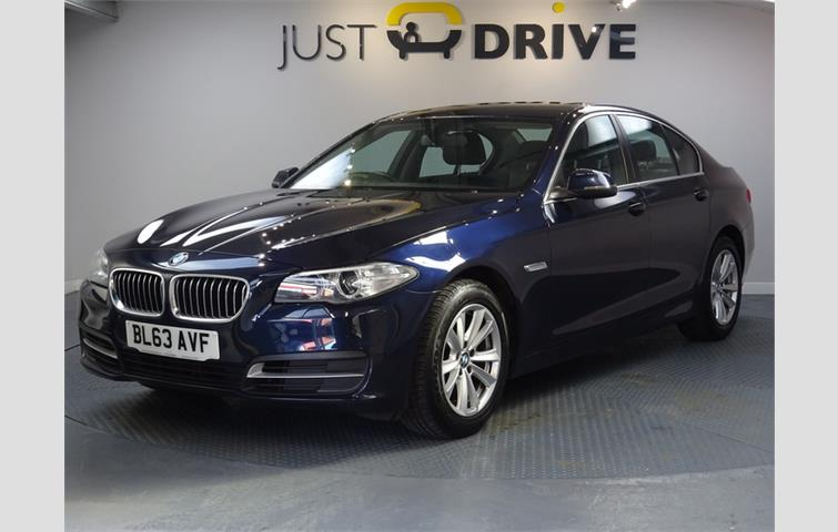 bmw 5 series 520d se blue 2014 5183805 rh autovolo co uk 2014 bmw 5 series owners manual bmw 5 series 2014 user manual