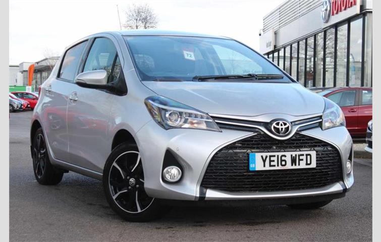cars toyota motoring side yaris co front za news revealed