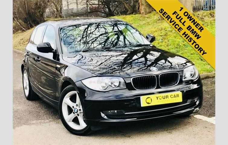 bmw 128i 2009 owners manual