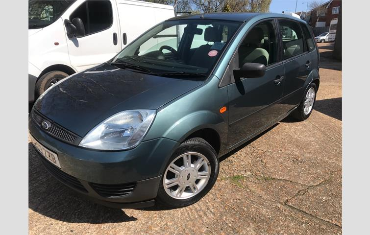 ford fiesta lx 16v 5dr green 2003 5391434 rh autovolo co uk ford fiesta 2003 manual usuario ford fiesta 2003 manual usuario