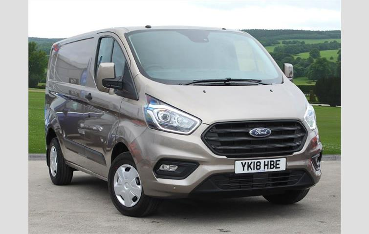 ford transit custom 280 2 0 tdci 130ps trend l1h1 facelift. Black Bedroom Furniture Sets. Home Design Ideas