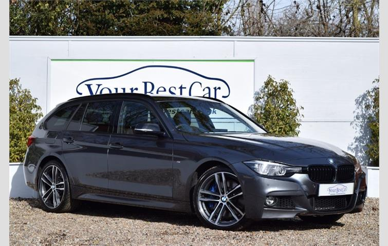 Bmw 335d For Sale >> BMW 335d XDRIVE M SPORT SHADOW EDITION TOURING PRO MEDIA ...