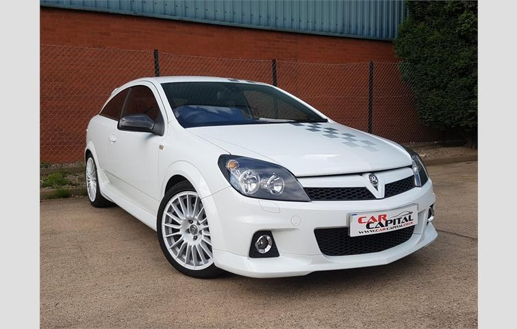 Vxr Nurburgring Edition Make Vauxhall Model Astra Colour White Year 2008