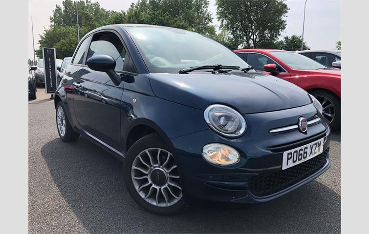 fiat 500 pop star in prep blue 2016 5967304 rh autovolo co uk