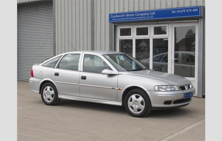 vauxhall vectra 1 8 i 16v ls 5dr silver 2001 6002713 rh autovolo co uk opel vectra 2001 manual pdf vauxhall zafira owners manual 2001