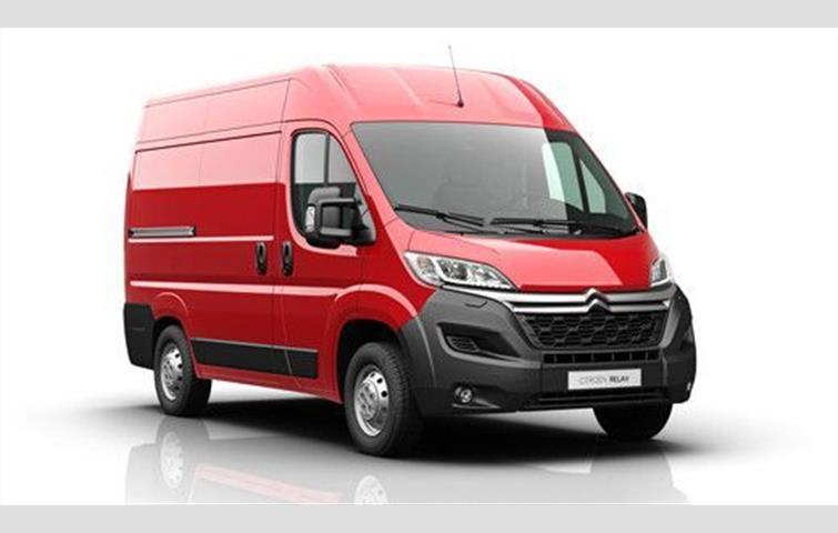 c3238d734f CITROEN RELAY 2.0 HDi 35 Blue Euro 6 L4 H2 130 XLWB Enterprise Brand New  Save pound14056 off RRP 2018