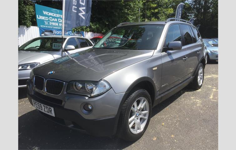 used bmw x3 manual transmission for sale
