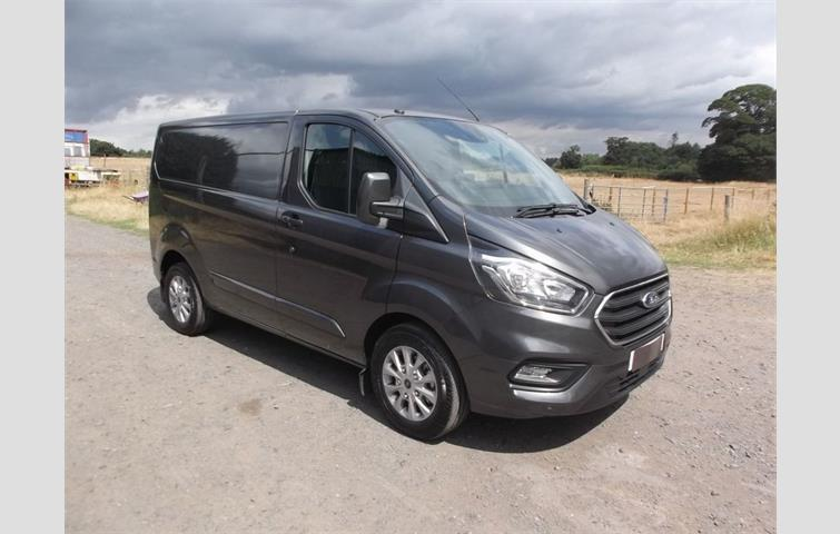 ford transit custom l1 h1 custom limited 130ps sat nav. Black Bedroom Furniture Sets. Home Design Ideas