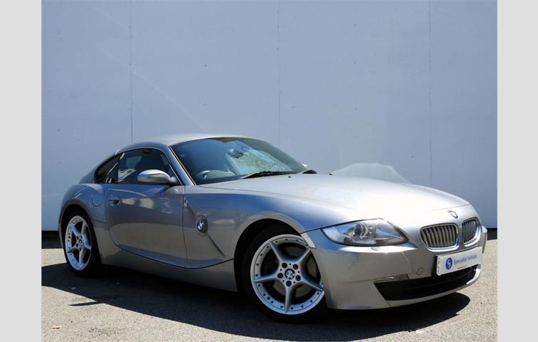 Bad Credit Auto Dealers >> BMW Z4 3.0 Z4 SI SPORT COUPE 2d 262 BHP Grey 2006 | Ref ...