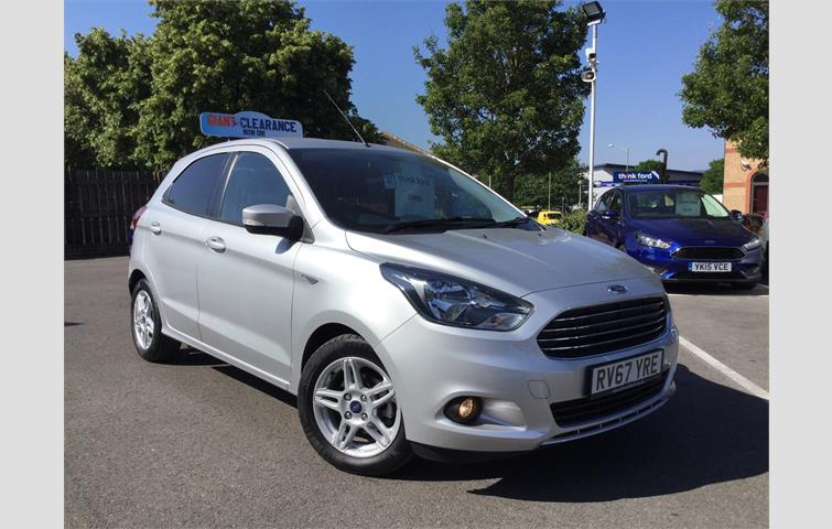 Model Ford Others Colour Silver Year