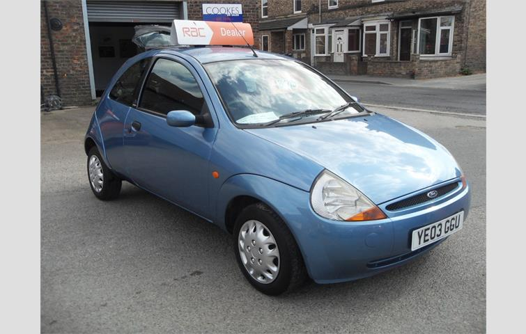ford ka collection blue 2003 6388834 rh autovolo co uk ford fiesta 2003 manual ford fiesta 2003 manual usuario