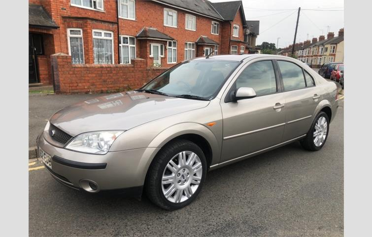 ford mondeo 2 0 tdci ghia x 5dr silver 2002 6554817 rh autovolo co uk 2002 ford mondeo owners manual ford mondeo 2002 service manual