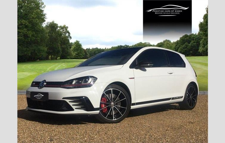 Vw Golf Clubsport Edition 40 For Sale