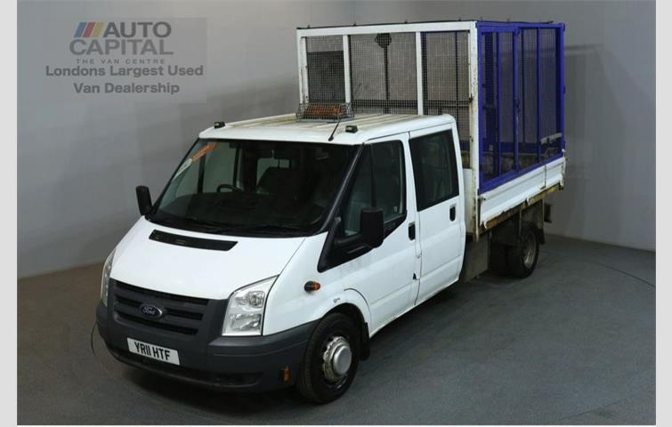 Ford Transit Connect Electric Ford Connect Automatic Van 1500 Very