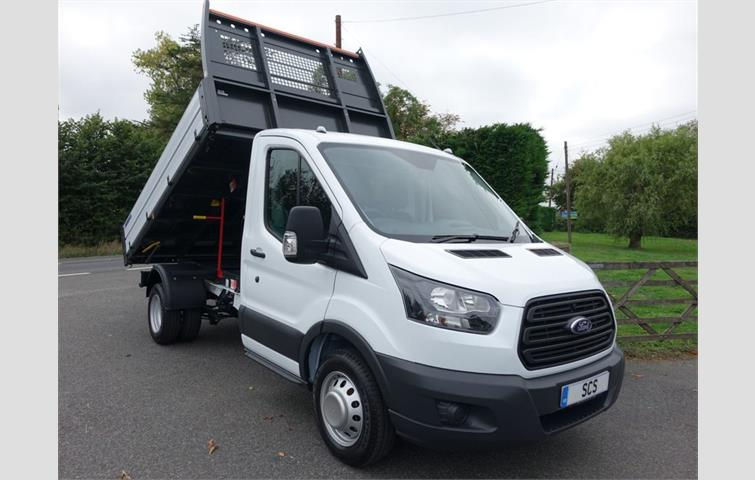 0e1ef9b77a Ford Transit Custom DCIV 310 L1 Limited 2.0 130PS Automatic White ...