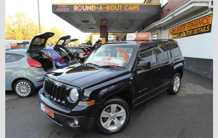2011 jeep patriot manual transmission