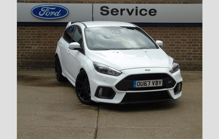 Ford Focus Rs 2 3 Ecoboost 5dr