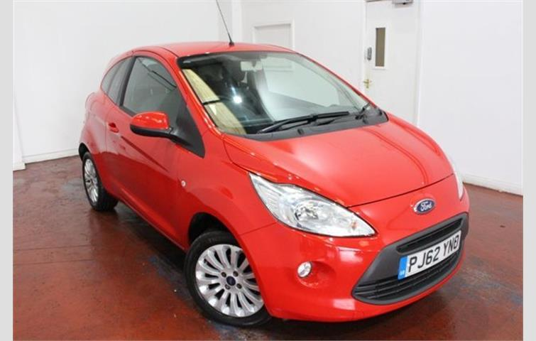 Ford Ka Edge  A Year Road Tax  Door Hatchback Air Conditioning Radio Cd Player Aux Socket Remote Central Locking Electric Windows