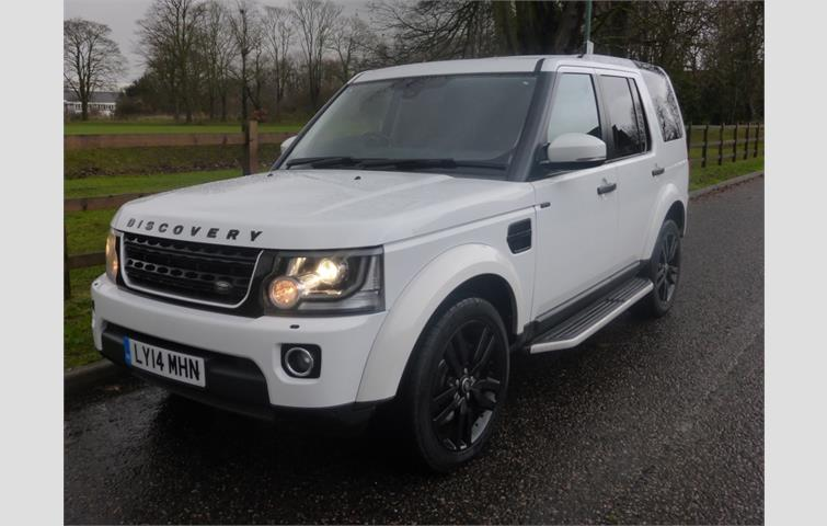4fd783a18581d2 Land Rover Discovery 3.0 SDV6 AUTO COMMERCIAL XS 79