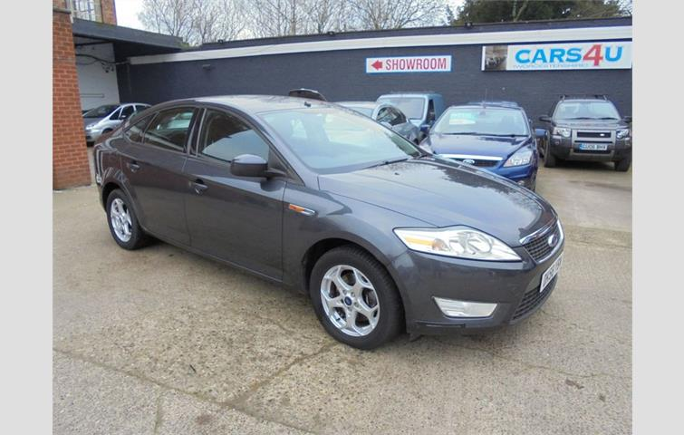 Ford Mondeo   D  Bhp