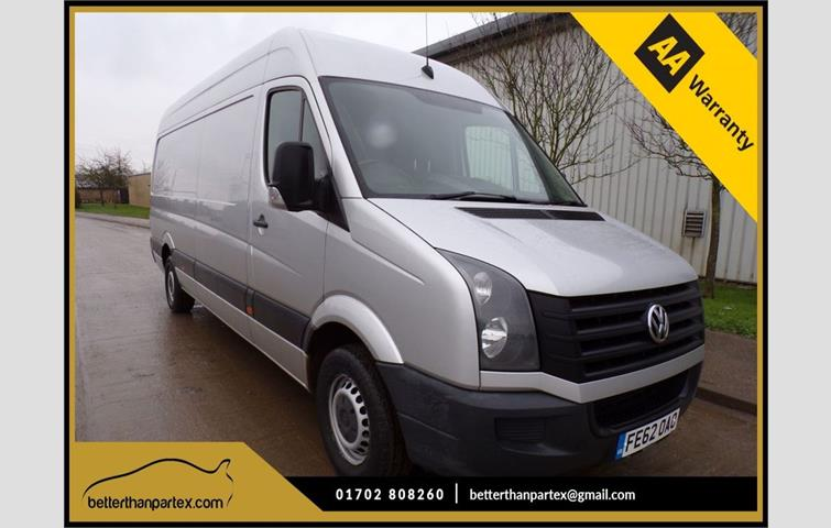 2d82dcf38a VOLKSWAGEN CRAFTER CR35 2.0 TDI 136 LWB DROPSIDE WITH INGIMEX BODY ...
