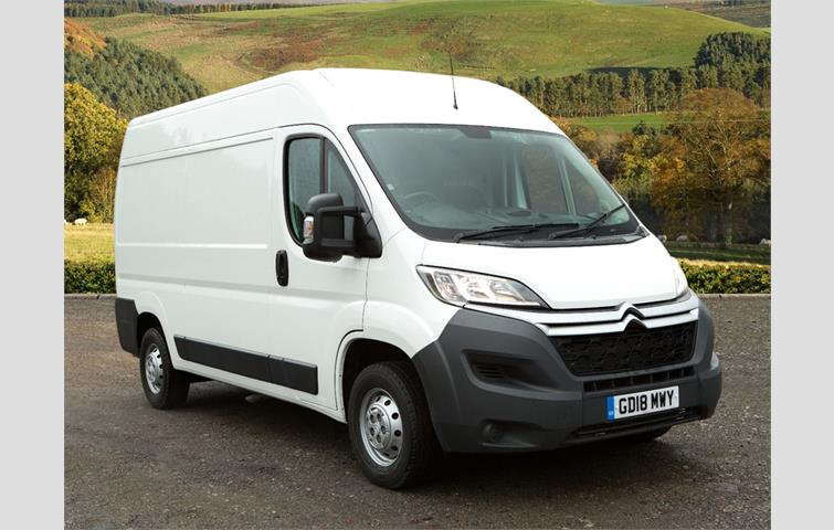 9e784d52ff CITROEN RELAY NEW 2.0 HDI 130 EURO 6 LWB 3500 KG 14 FT TRAFFIC MANAGEMENT  DROPSIDE 18 REG