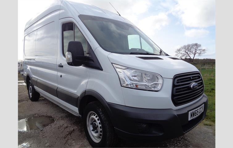 af81218367 FORD TRANSIT 350 TDCI 155 L4 LUTON WITH TAIL LIFT DRW RWD White 2014 ...