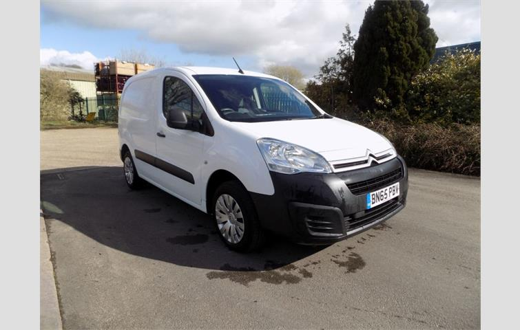 a2d8b897f4a47f CITROEN BERLINGO 1.6 625 ENTERPRISE L1 HDI 1d 74 BHP. Advert . Go to My  AutoVolo. ✖. 1 10. Make  Citroen