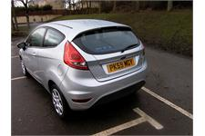 FORD FIESTA STYLE PLUS HATCHBACK