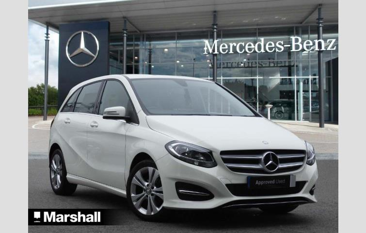 Mercedes B Class 132kw B250e Electric Art Executive 28kwh 5dr Auto
