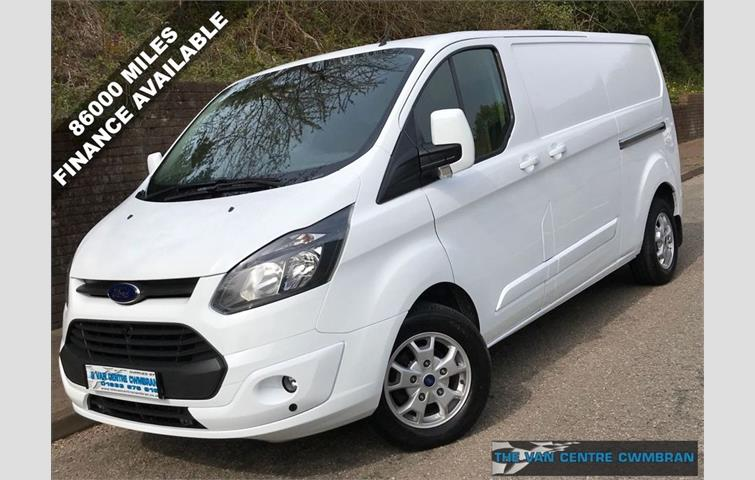 56082ff8fab586 Ford Transit Connect 1.6 TDCi 95ps D Cab Trend Van air con reverse camera