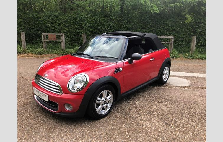 Mini One 16 One 3dr Media Pack Red 2012 Ref 5962378