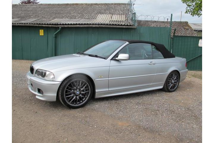 AutoVolo UK | Used Cars | BMW 3 SERIES | 85312