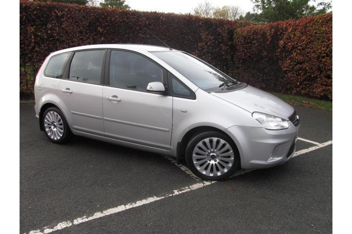 AutoVolo UK | Used Cars | FORD C-MAX | 85315