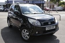 Daihatsu Terios cars for sale on Auto Volo UK