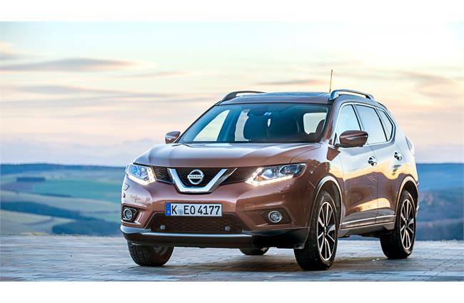 First drive: Nissan X-Trail dCI 177