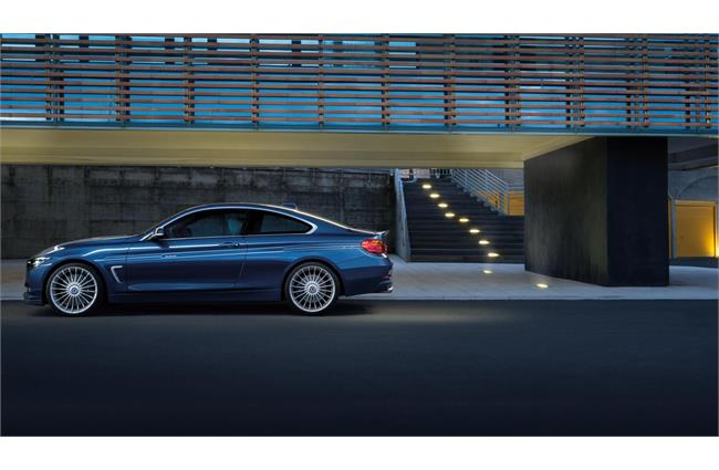 Alpina to break into the Chinese car market