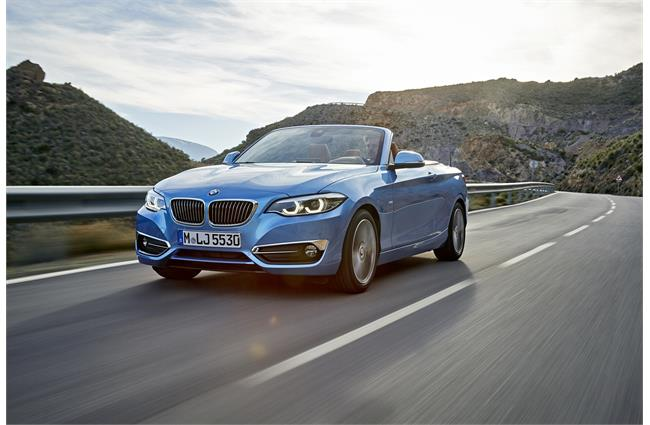 BMW reveals refreshed 1 and 2 Series models