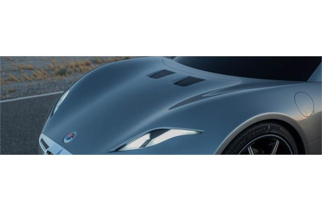 Fisker Inc. gives a glimpse of new EMotion