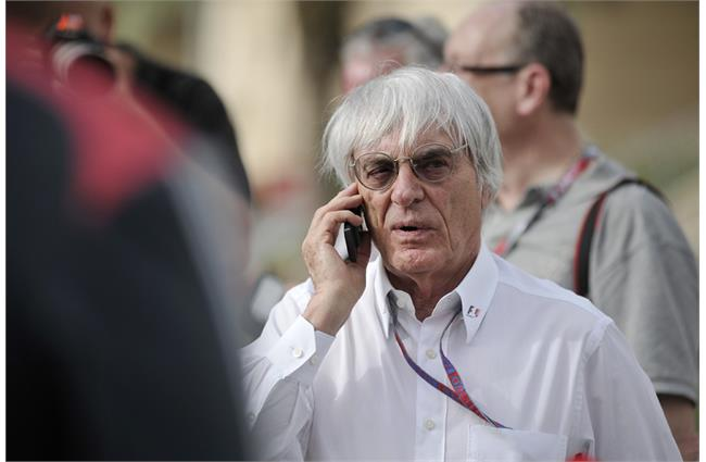 Bernie Ecclestone to be celebrated at Goodwood Festival of Speed