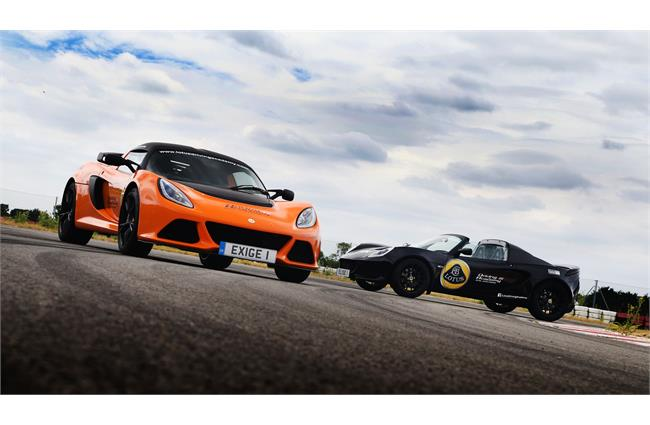 Lotus Driving Academy reopens at Norfolk headquarters
