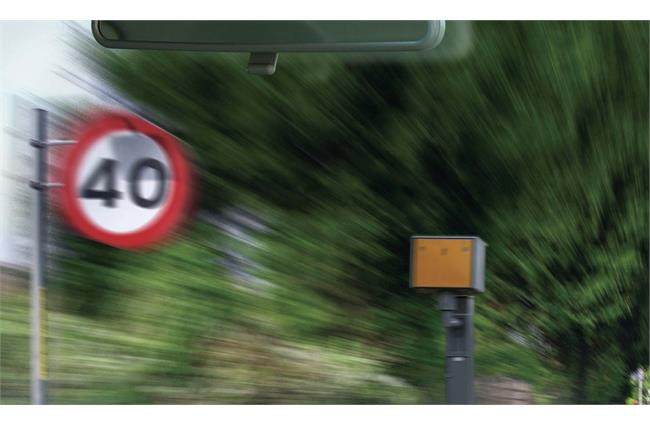 Speeding fine sentencing guidelines explained